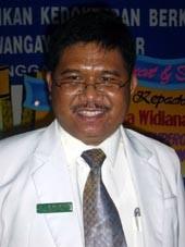 dr. Wayan Retayasa, Sp A(K)