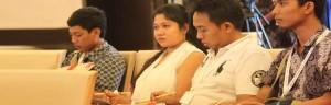 Pemimpin Media Most Inspiring Menghadiri Acara Internet Governance Forum (IGF)